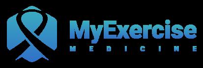 MyExerciseMedicine Logo